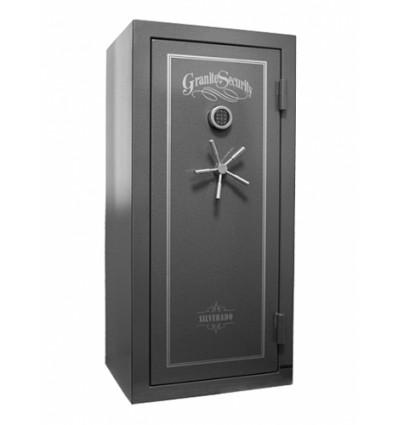 Сейф оружейный Granite Security WS-5930 grey