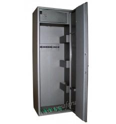 Сейф оружейный Safetronics MAXI 5 PM/K3
