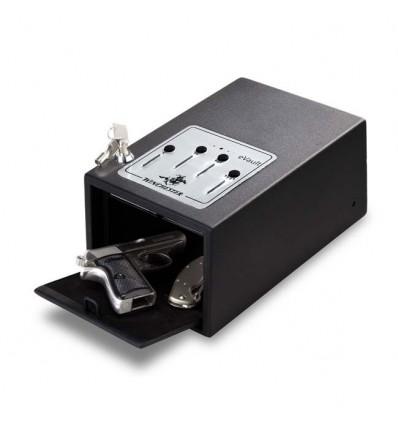Ящик Пистолетный Granite Security eVault-400