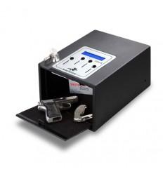 Ящик Пистолетный Granite Security eVault-600