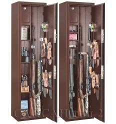 Шкаф Gunsafe САПСАН тип2