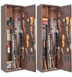 Шкаф Gunsafe ОРЛАН тип 12