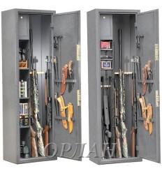 Шкаф Gunsafe ОРЛАН тип 2