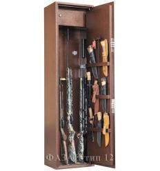 Шкаф Gunsafe ФАЗАН тип 12