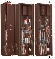 Сейф Gunsafe Бизон-5