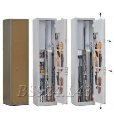 Сейф Gunsafe BS924.L43