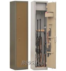 Сейф Gunsafe BS95.L43