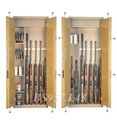 Сейф Gunsafe BS957.L43