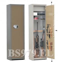 Сейф Gunsafe BS979.EL