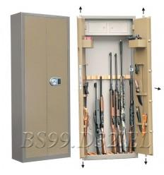 Сейф Gunsafe BS99.d32.EL