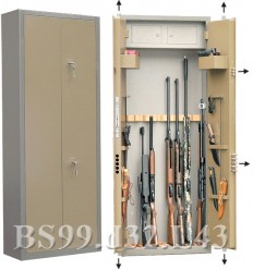 Сейф Gunsafe BS99.d32.L43