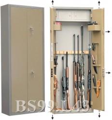 Сейф Gunsafe BS99.L43