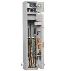 Сейф Gunsafe BS9TS5.L43