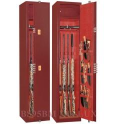Сейф Gunsafe BS95 BM L43 LUX