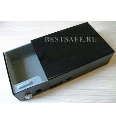 Автомобильный и пистолетный сейф Carsafe SFD-001