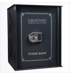 Сейф Встраиваемый Griffon WB-6040-E