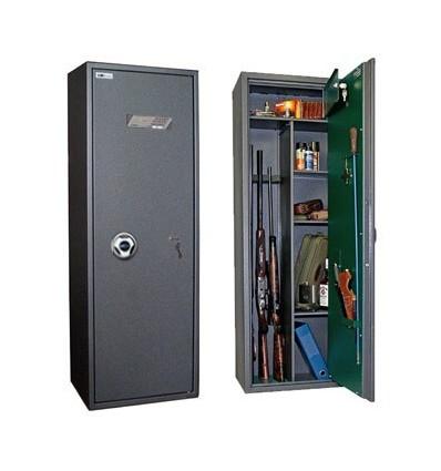 Сейф Safetronics MAXI 5P EM/K3