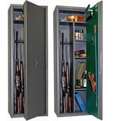 Сейф Safetronics MAXI 5PM/K5