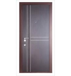 Входная дверь Stardis Chrome 2