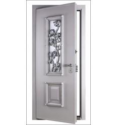 Входная дверь Stardis Cottage Prestige White