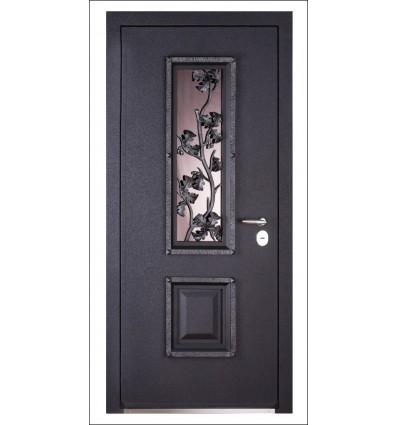 Входная дверь Stardis Cottage Prestige Black