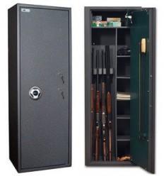 Сейф Safetronics MAXI 5 PMM/K5