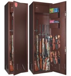 Сейф для хранения оружия Снайпер-14
