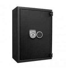 Сейф Armando G Ursus-M версия 2 черная шагрень
