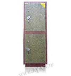 Шкаф бухгалтерский Торекс ШБД-2К
