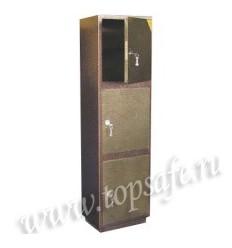 Шкаф бухгалтерский Торекс ШБТ-4н