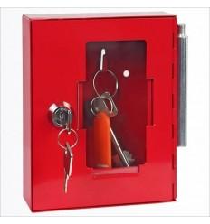 Шкаф Klesto для аварийного ключа с молоточком