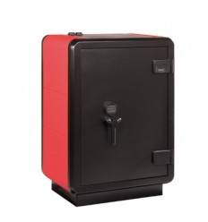 Сейф  Format Altera 30 Leather red