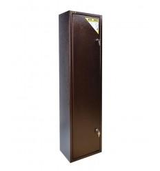Шкаф для оружия Oldi №6