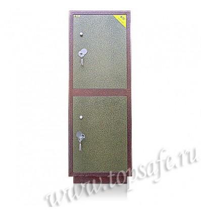 Сейф мебельный Торекс СМ1260Н/2