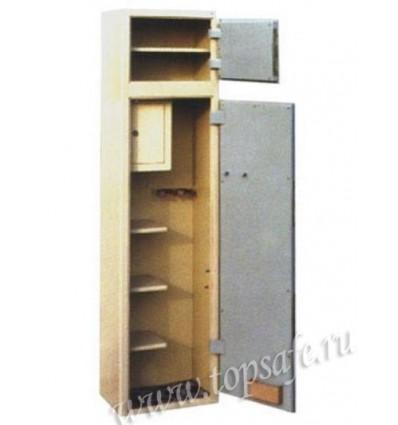 Шкаф оружейный Торекс ШО-2Б