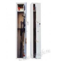 Шкаф оружейный Торекс ШО-3Ан