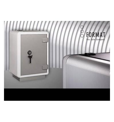 Сейф  Format Altera 30 Aluminium