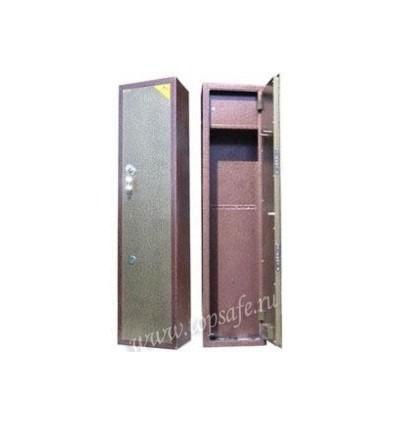 Шкаф оружейный Торекс ШО-4н