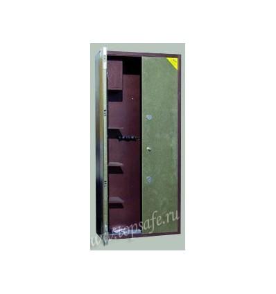 Шкаф оружейный Торекс ШО-6