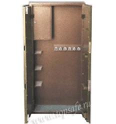 Шкаф оружейный Торекс ШО-6н