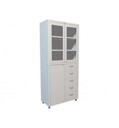 Шкаф медицинский Hilfe МД 2 1780 R-5