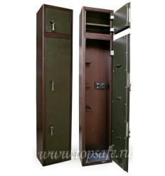 Шкаф оружейный Торекс ШО-23Г