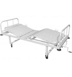 Кровать медицинская Hilfe KM-04