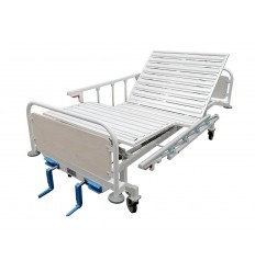 Кровать медицинская Hilfe KM-05