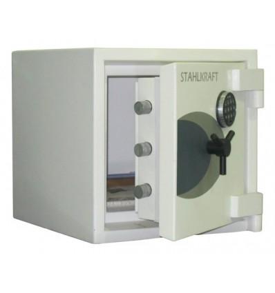 Сейф Stahlkraft Defender Pro 214 EL White