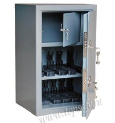 Шкаф оружейный Торекс ШО-10ПМ