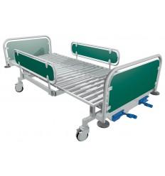 Кровать медицинская Hilfe КМ-15