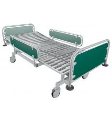 Кровать медицинская Hilfe КМ-17 (электропривод)