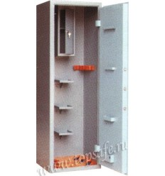 Шкаф оружейный Торекс ШО-635