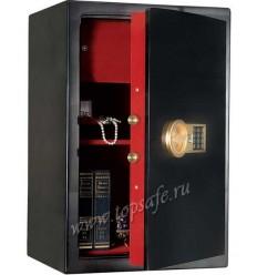 Сейф Valberg Gold Карат ASK.67T-EL (чёрный)